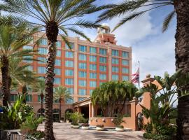 Hotel Photo: Renaissance Tampa International Plaza Hotel