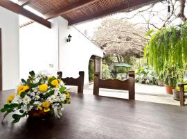 Hotel Photo: Posada Monterrico Boutique Hotel