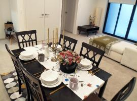 Hotel Foto: G Arncliffe Serviced APT Near Airport And CBD