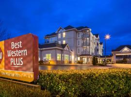 Hotel Photo: Best Western PLUS Chemainus Inn