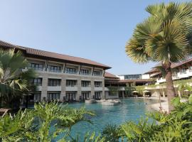 Hotel Photo: The Singhasari Resort Batu