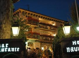 Hotel photo: Nava Real