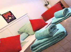 Hotel Photo: Private Big AppartHotel 59m2 - NEAR AIRPORT BASEL ST LOUIS
