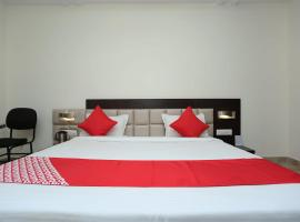 A picture of the hotel: OYO 11546 Hotel CSFC