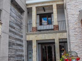 Hotel photo: Apartamento san Lucas