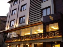 Ottoman Hotel Park - Special Category Istanbul Turquie