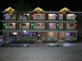 Hotel Photo: Sogextase Beach
