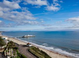 Hotel Photo: Bournemouth Highcliff Marriott Hotel