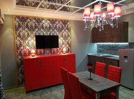 A picture of the hotel: Orbi Plaza Apartment