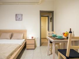 Foto di Hotel: Artemis Apartment with Terrace - Cozy & Charming