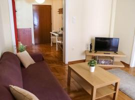 A picture of the hotel: Charming Flat, 10' from Metro & 20' from Syntagma