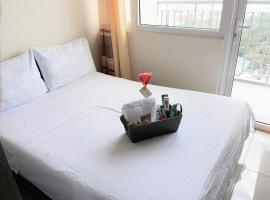 A picture of the hotel: Green residences