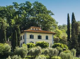 Hotel Photo: Villa Parri Residenza D'epoca