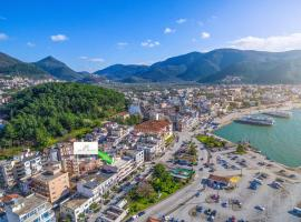 Hotel Photo: Jolly Hotel