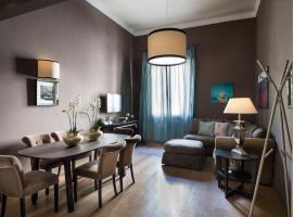 Hotel Photo: Palazzo Branchi - Luxury Suites