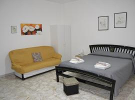 Hotel photo: B&B Sottolarco