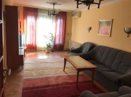 Hotel photo: Fully Furnished Apartment near the heart of Sofia