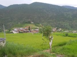Hotel Photo: Dagozam village homestay