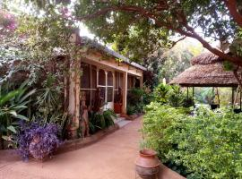 Hotel photo: Villa Bobo