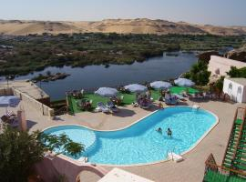 Hotel photo: Sara Hotel Aswan