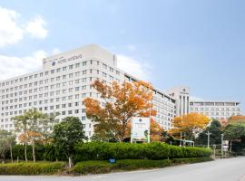 A picture of the hotel: HOTEL MYSTAYS PREMIER Narita