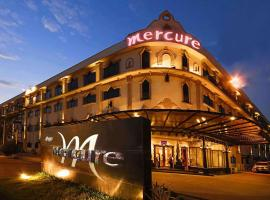 Hotel Photo: Mercure Vientiane