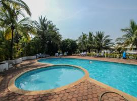 Hotel Photo: OYO 10159 Home Modern Studio South Goa