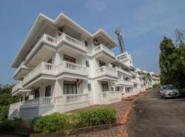 Hotel Photo: OYO Home 10164 Luxury 1BHK South Goa