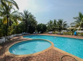 Hotel Photo: OYO 10162 Home Modern Studio South Goa