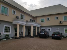 Hotel Photo: Machi Suites