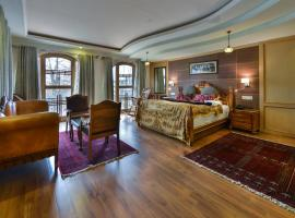 Hotel Photo: Kashmir Mahal Resorts