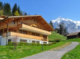 A picture of the hotel: Chalet Ostegg