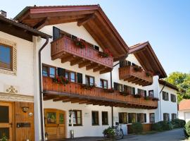 Hotel Photo: Hotel garni Sterff