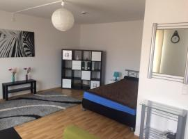 ProFair Apartments Hannover - room agency