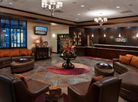 Best Western Plus Bloomington at Mall of America Bloomington EUA