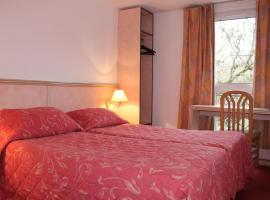 A picture of the hotel: Hotel Le Village