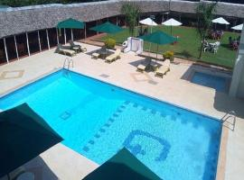 Hotel photo: Golf Hotel Kakamega