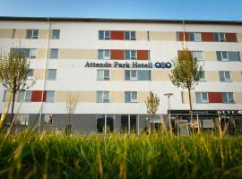 Hotel photo: Attendo Park Hotell