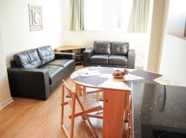 Hotel photo: Bothwell Street Apartment