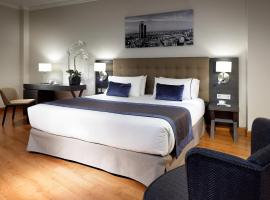 Hotel Photo: Eurostars Madrid Foro