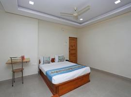 A picture of the hotel: OYO 10609 Hotel Jodhpur Royals
