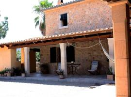 Hotel Photo: Es Petit Torrent Fals - Finca in Santa Maria, Mallorca