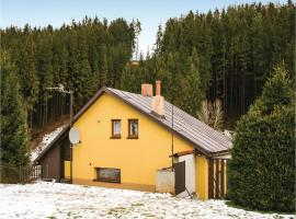 Hotel Photo: Holiday home Dolce U Trutnova Nr.