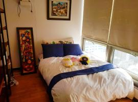 Hotel Photo: J's Luxury APT at Gangnam