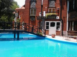 Hotel Photo: San Remo Villa Corral Apart