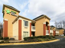 A picture of the hotel: Extended Stay America - Washington, D.C. - Fairfax - Fair Oaks