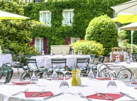Hotel Photo: Le Manoir de Gressy