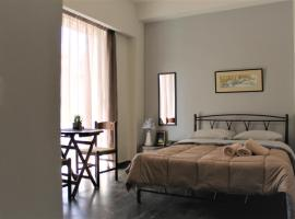 A picture of the hotel: CENTRAL guest room