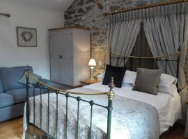 Hotel Photo: Highside Farm B&B