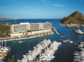 A picture of the hotel: Breathless Cabo San Lucas All Inclusive- Adults Only